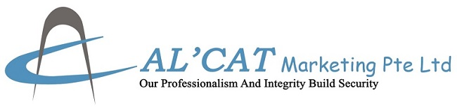 AL'CAT Marketing Pte Ltd